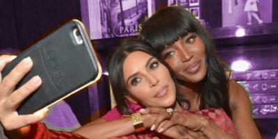 Kopiert Kim Kardashian Naomi Campbell? – Fashion News der Woche