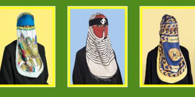 Muslimische Mode & Trans-Outing von Runway-Model: Fashion News der Woche