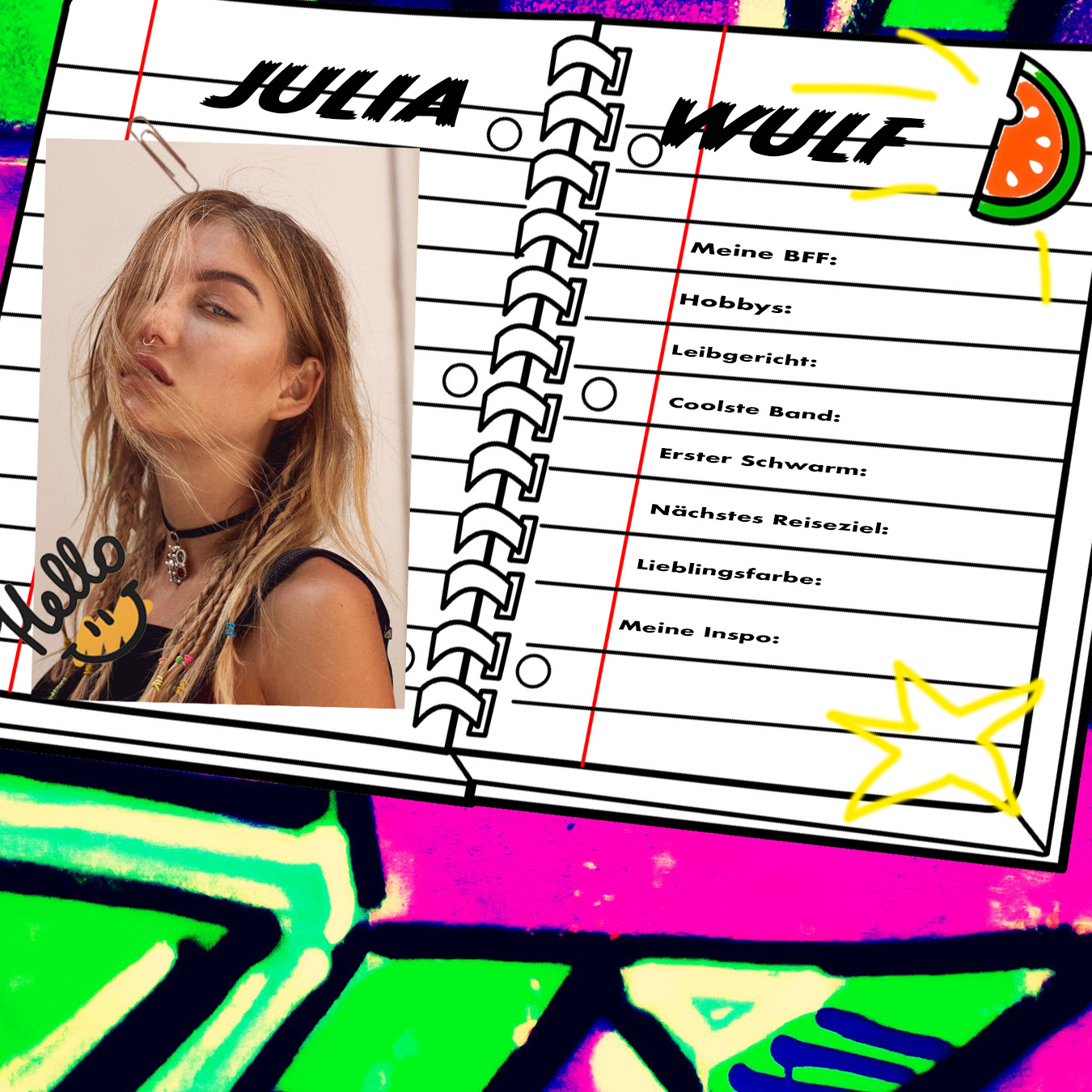 Julia Wulf