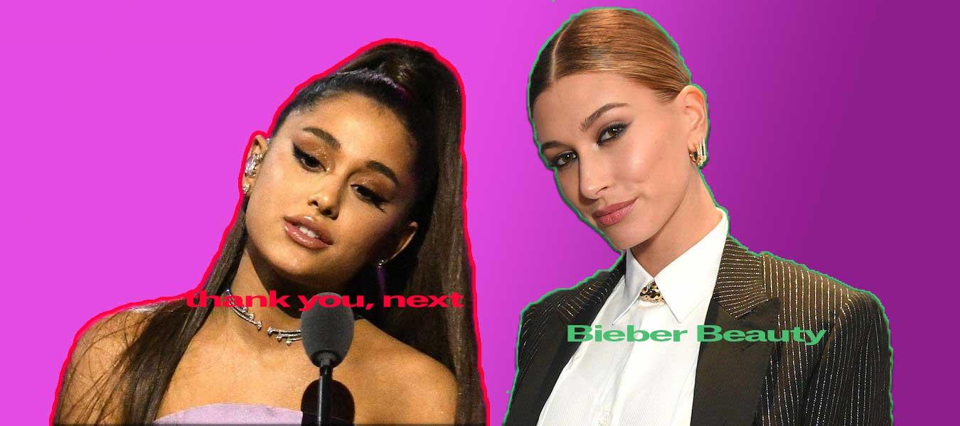 Die neuen Beauty-Marken der Stars