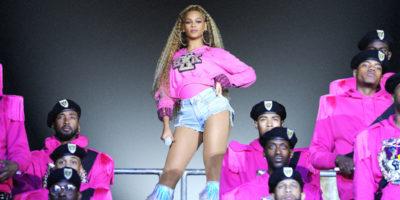 """Beyoncé Netflix-Special: Wieso """"Homecoming"""" mehr als eine Doku ist"""