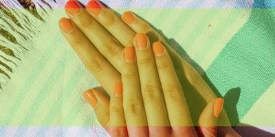 Fast Nails: Schöne Nägel in 5 Minuten, ja das geht!