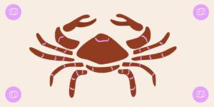 Mai-Horoskop Krebs