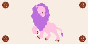 Mai-Horoskop Löwe