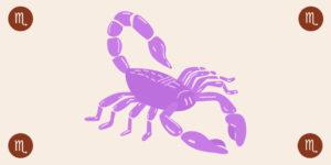 Mai-Horoskop Skorpion