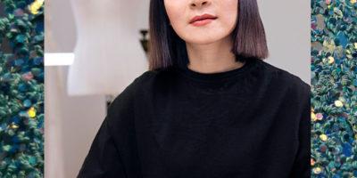 Annakiki goes Künstliche Intelligenz: Zukunfts-Interview mit Designerin Anna Yang