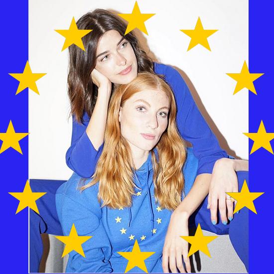Aufruf zur Europawahl