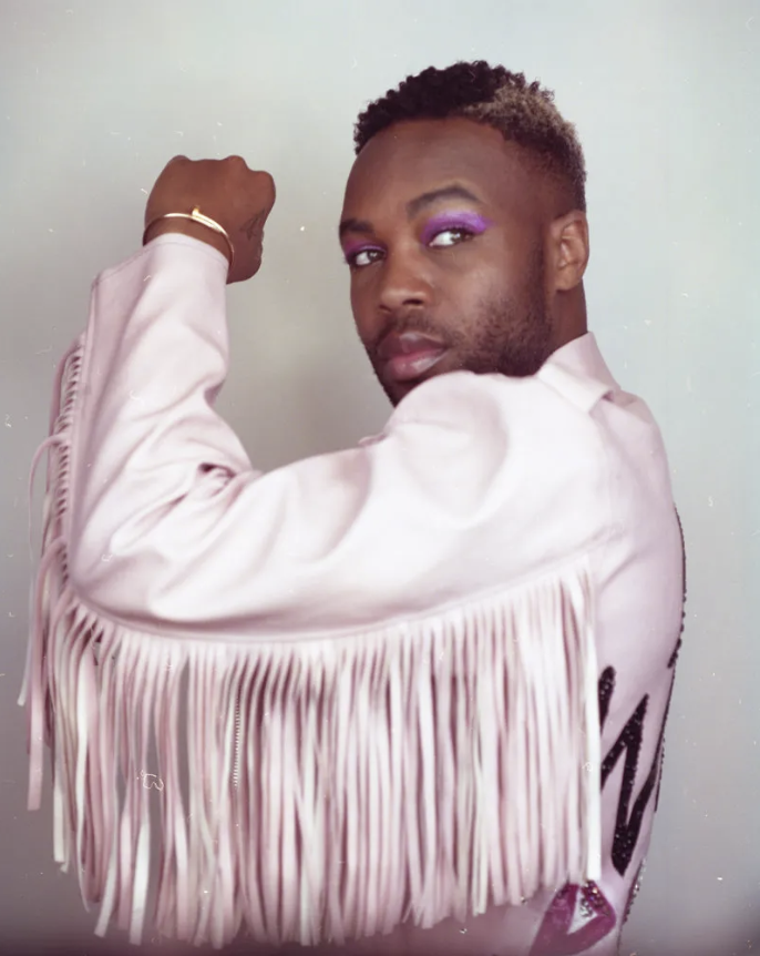 Todrick Hall Interview