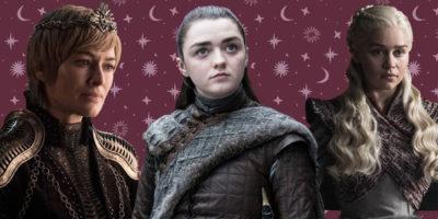 """""""Game of Thrones"""": Welches Sternzeichen hat dein liebster Charakter?"""