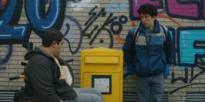 How to sell drugs online (fast): Hauptdarsteller Maximilian und Danilo sprechen über Freundschaft