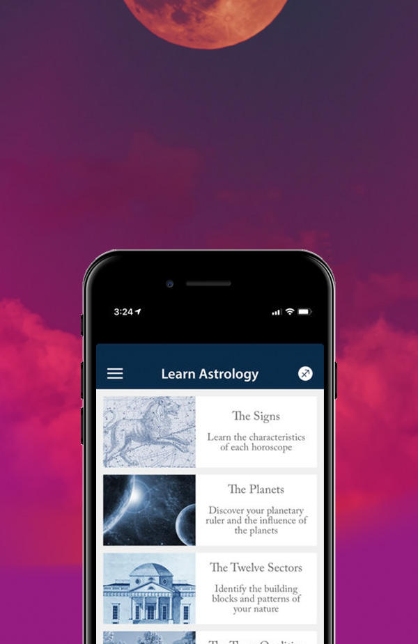 Astrology zone App