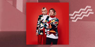 Kreativität in Bonbonfarben: Mit Eyecandy Berlin am Set für die Bosch-IXO-Kampagne