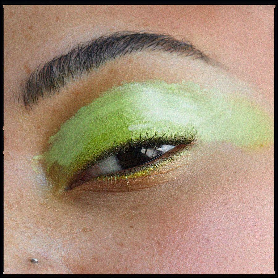 Neon Make-up 7