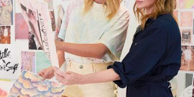 Stella McCartney x Taylor Swift & Pharell für mehr Empowerment: Fashion News der Woche