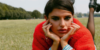 Laissez Faire: Beauty-Looks für den Herbst, inspiriert von der Nouvelle Vague