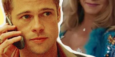 Warum uns die Reunion von Jennifer Aniston und Brad Pitt emotional so mitnimmt