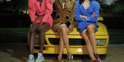 Food-Woche mit Moschino und TikTok-Debatte bei Prada-Show: Fashion News