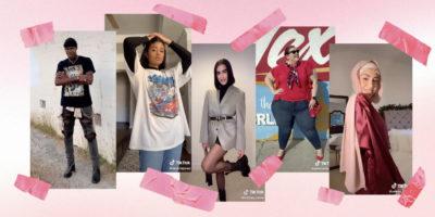 13 Tiktok Accounts für jeden Modegeschmack