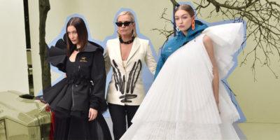 Hadid-Familie auf dem Laufsteg vereint: Fashion News der Woche