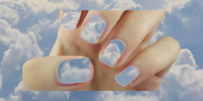 Cloud Nails: So funktioniert der romantische Nageltrend