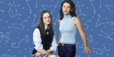 Welche Figur aus Gilmore Girls passt zu euren Sternzeichen?