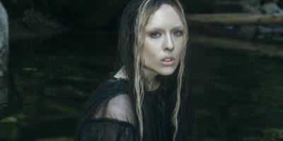 Im NYLON-Talk: Was Musikerin Allie X über Glaube, Scham & Widersprüche zu sagen hat