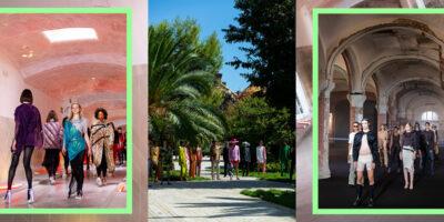 080 Barcelona Fashion Week: Diese spanischen Designerlabels solltet ihr jetzt auf dem Schirm haben