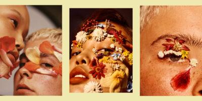 Clean Beauty: Diese Looks erinnern uns an die letzten Sonnenstrahlen