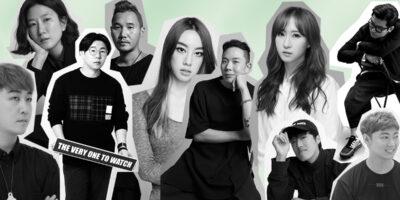 10 Soul Project: So sehen Designer*innen aus Seoul die Zukunft, Verantwortung und Seele ihrer Designs