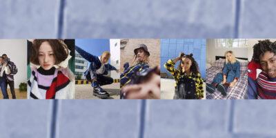 Listen Up! Was wir von Tommy Jeans über Foto-Skills, Mustermix und Materialien lernen können