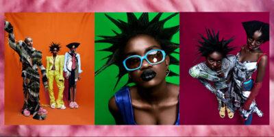 Wie wir mit scharfen Looks soft bleiben und Ressourcen schonen, zeigen diese Bilder