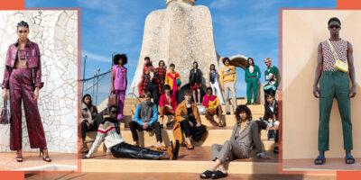 5 spanische Designerlabels von der 080 Barcelona Fashion Week 2021, die ihr lieben werdet