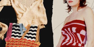 Strick Trend 2021: An diesen 7 Indie-Designerinnen kommt ihr auf Insta nicht vorbei
