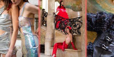Diese 4 Trends der 080 Barcelona Fashion Week verdienen den Einzug in euren Kleiderschrank