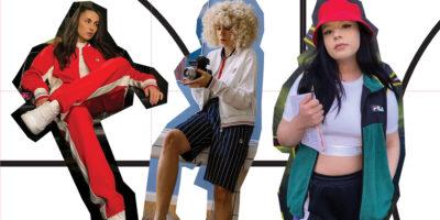 Aylo, Rote Mütze Raphi und Leni Paperboats zeigen, warum die eigene Umgebung das beste kreative Spielfeld ist