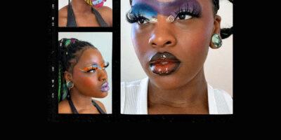 Der Insta-Account @adultsdrink ermutigt euch durch malerisches Make-Up
