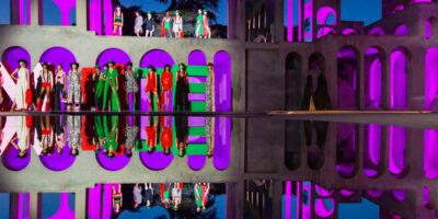 080 Barcelona Fashion Week: Das erwartet euch bei den digitalen Runway Shows